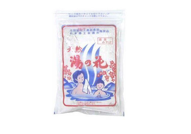 赤ニキビに効く入浴剤 サカエ商事 天然湯の花
