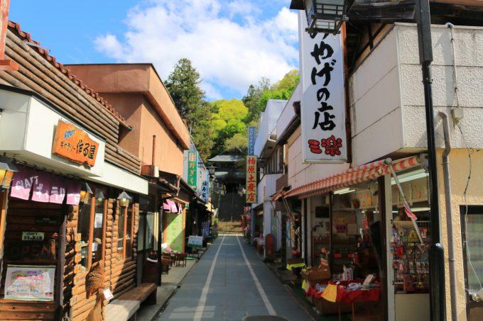長野県 別所温泉