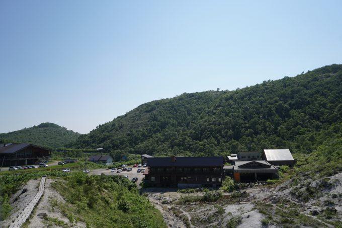 北海道 ニセコ五色温泉